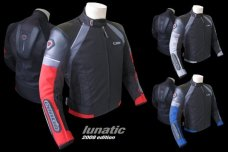 Lunatic 3 Warna